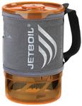 Jetboil .8l Flux Ring Sol Alum Titanium Companion Cup